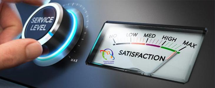 چگونه کیفیت خدمات مدل سروکوال ارزیابی کنیم