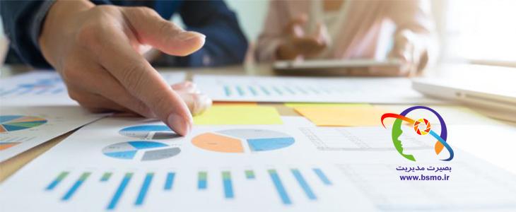 چگونه می توانیم از كارت امتياز متوازن (BSC) برای پیشبرد اهداف استراتژیک استفاده کنیم؟