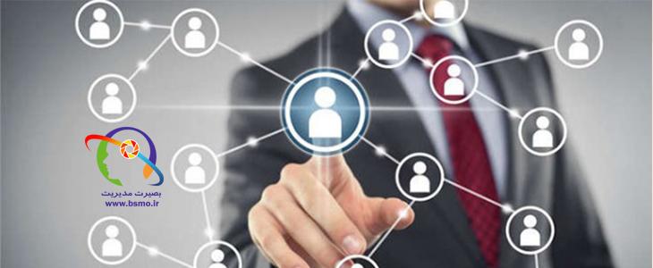 محرکهای بنیادین در تغییرات بازاریابی