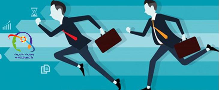 سه استراتژی عمومی رقابت در کسب وکار