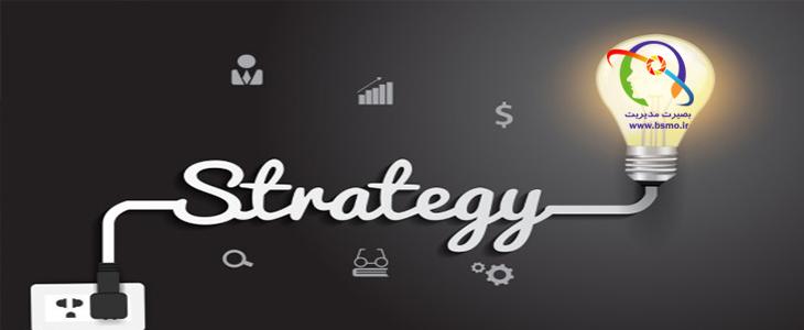 ۱۰ مکتب  استراتژی
